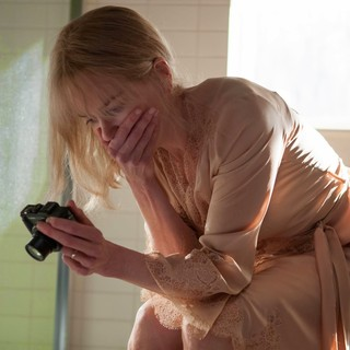 Nicole Kidman stars as Christine Lucas in Clarius Entertainment's Before I Go to Sleep (2014)