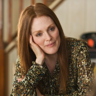 Julianne Moore stars as Jody Flynn in Focus Features' Being Flynn (2012)