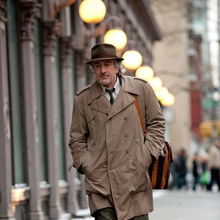 Robert De Niro stars as Jonathan in Focus Features' Being Flynn (2012)