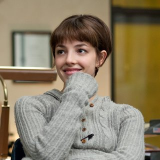 Olivia Thirlby stars as Denise in Focus Features' Being Flynn (2012)
