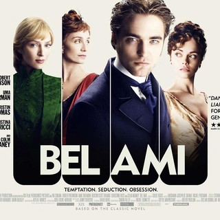 Bel Ami Picture 12