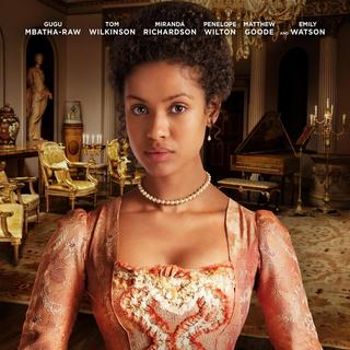 Poster of Fox Searchlight Pictures' Belle (2014)