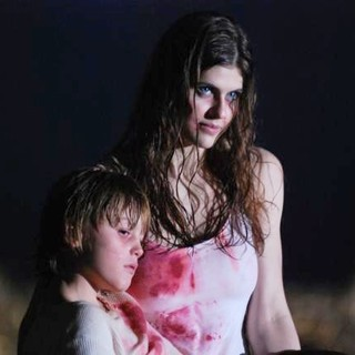 Alexandra Daddario stars as Allison in Crimson Films' Bereavement (2011)