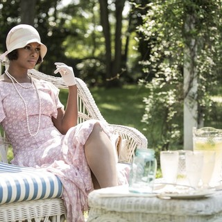Tika Sumpter stars as Lucille in HBO Films' Bessie (2015)