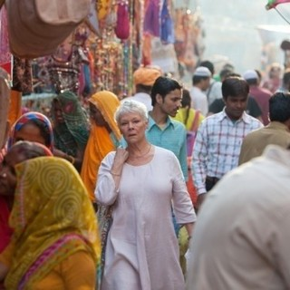 The Best Exotic Marigold Hotel Picture 14