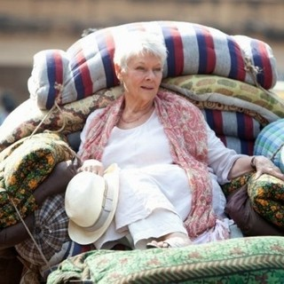 The Best Exotic Marigold Hotel Picture 15