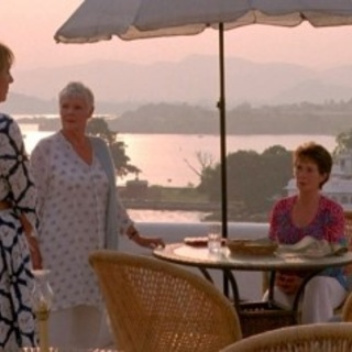 The Best Exotic Marigold Hotel Picture 16
