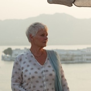 The Best Exotic Marigold Hotel Picture 17