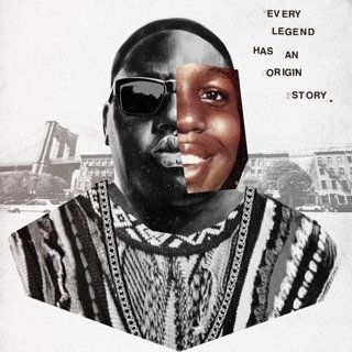 Poster of Biggie: I Got a Story to Tell (2021)