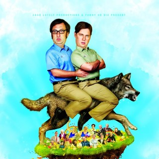 Tim and Eric's Billion Dollar Movie Picture 2