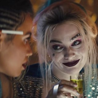 Birds of Prey: And the Fantabulous Emancipation of One Harley Quinn Movie Stills