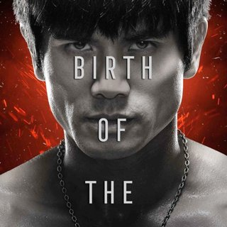 Poster of BH Tilt's Birth of the Dragon (2017)