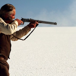 Sam Shepard stars as Blackthorn/Butch Cassidy in Magnolia Pictures' Blackthorn (2011)