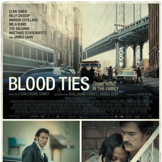 Blood Ties Picture 12