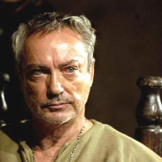 Udo Kier as Regal Monk in Romar Entertainment's BloodRayne (2006) - bloodrayne_07