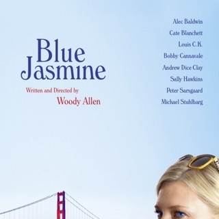 Poster of Sony Pictures Classics' Blue Jasmine (2013)