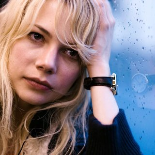 Michelle Williams stars as Cindy in The Weinstein Company's Blue Valentine (2010)