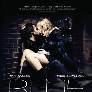 Poster of The Weinstein Company's Blue Valentine (2010)