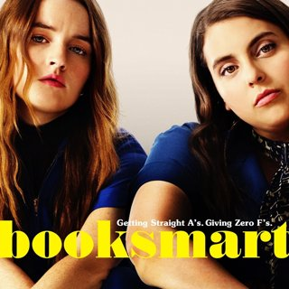Poster of Annapurna Pictures' Booksmart (2019)