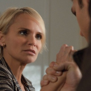 Kristin Chenoweth stars as Vicky Lansing in Universal Pictures' The Boy Next Door (2015)