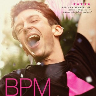 Poster of The Orchard's BPM (Beats Per Minute) (2017)