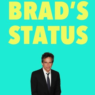 Poster of Annapurna Pictures' Brad's Status (2017)