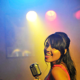 Jessica Mauboy stars as Rosie in Freestyle Releasing's Bran Nue Dae (2010)