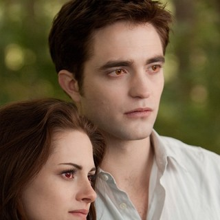 The Twilight Saga's Breaking Dawn Part II Picture 4