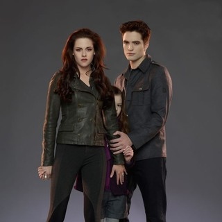The Twilight Saga's Breaking Dawn Part II Picture 9