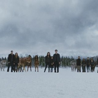 The Twilight Saga's Breaking Dawn Part II Picture 11