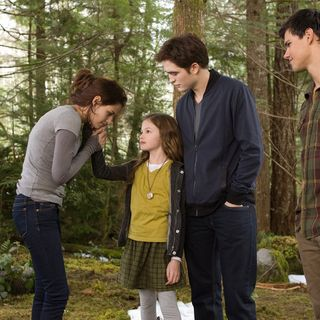 The Twilight Saga's Breaking Dawn Part II Picture 12