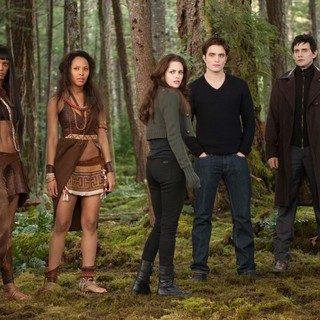 The Twilight Saga's Breaking Dawn Part II Picture 79