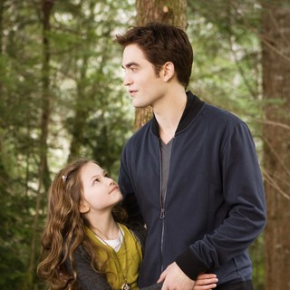 The Twilight Saga's Breaking Dawn Part II Picture 57