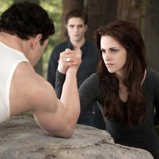 The Twilight Saga's Breaking Dawn Part II Picture 91