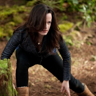 Elizabeth Reaser stars as Esme Cullen in Summit Entertainment's The Twilight Saga's Breaking Dawn Part II (2012)