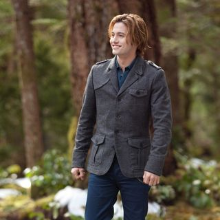 The Twilight Saga's Breaking Dawn Part II Picture 103