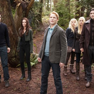 The Twilight Saga's Breaking Dawn Part II Picture 58