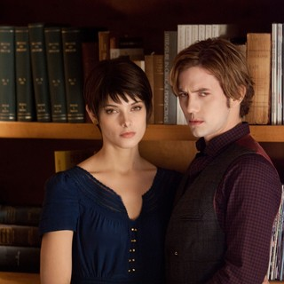 The Twilight Saga's Breaking Dawn Part II Picture 85
