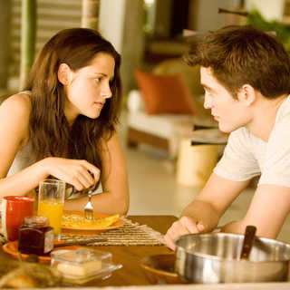 The Twilight Saga's Breaking Dawn Part I Picture 8