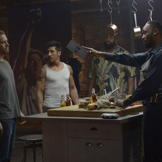 Paul Walker, David Belle, Gouchy Boy and RZA in Relativity Media's Brick Mansions (2014) - brick-mansions-image10
