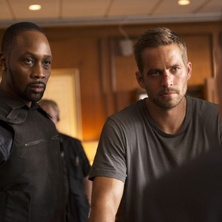 RZA stars as Tremaine and Paul Walker stars as Damien in Relativity Media's Brick Mansions (2014) - brick-mansions02
