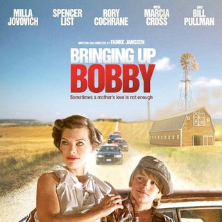 Poster of Monterey Media's Bringing Up Bobby (2012) - bringing-up-bobby-poster02