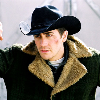 Brokeback Mountain - Jake Gyllenhaal as Jack Twist in Focus Features'