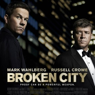 Broken City Picture 4