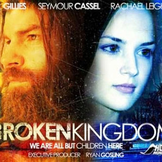 Poster of Holymonster's Broken Kingdom (2011)