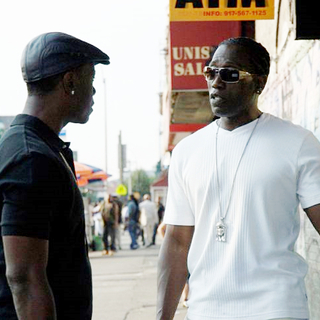 Don Cheadle stars as Tango and Wesley Snipes stars as Caz in Overture Films' Brooklyn's Finest (2009) - brooklyn_s_finest04