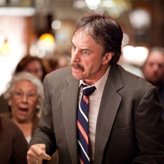 Kevin Nealon stars as Gary in Columbia Pictures' Bucky Larson: Born to Be a Star (2011) - bucky-larson05