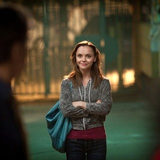 Christina Ricci stars as Kathy McGee in Columbia Pictures' Bucky Larson: Born to Be a Star (2011) - bucky-larson06