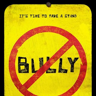 Poster of The Weinstein Company's Bully (2012)