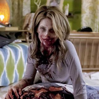 Ashley Greene stars as Evelyn in Image Entertainment's Burying the Ex (2015) - burying-the-ex01